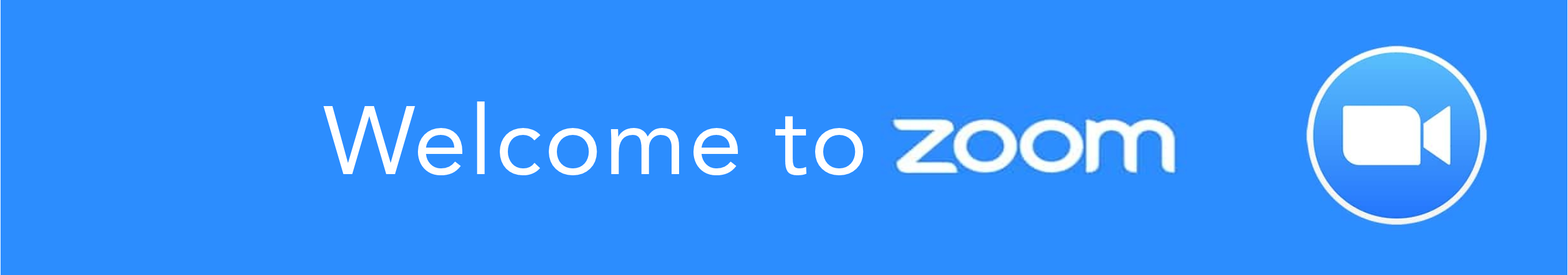 zoom banner